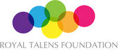 Royal Talens Foundation logo