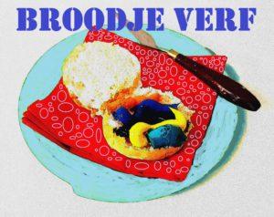 Broodje Verf, Liesbeth van Keulen