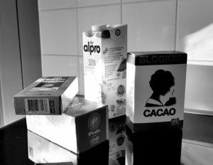 Pakjes uit de voorraadkast, Portretschool amsterdam