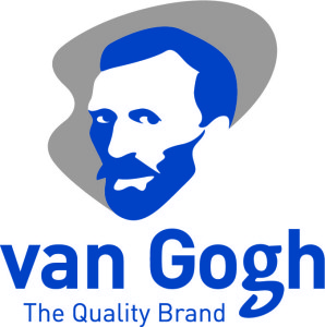 Van Gogh logo Royal Talens