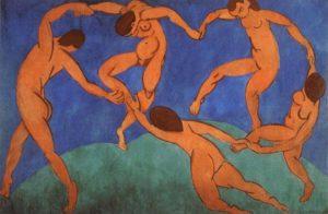 La danse, Henri Matisse